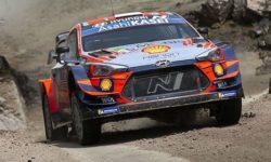 WRC Autoralli MM Belgia ralli 2021 ajakava ja otseülekanded