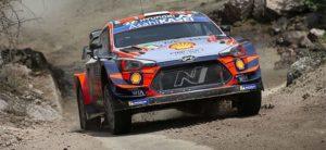 WRC Belgia ralli 2021 ajakava ja otseülekanded Eestis