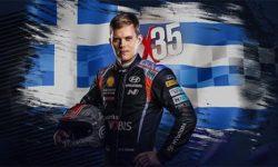 WRC Kreeka Ralli 2021 Ott Tänaku superkoefitsient Betsafe's