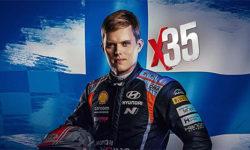 Soome ralli 2021 Betsafe's – superkoefitsient ja tasuta spinnid