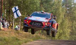 WRC Soome Ralli 2021 ajakava ja otseülekanded Eestis