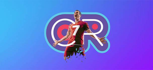 SuperCasino Manchester Unitedi Cristiano Ronaldo superkoefitsient