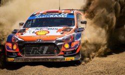 WRC Autoralli MM Kreeka Ralli 2021 ajakava ja otseülekanded