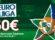 Olybet'is uuele kliendile korvpalli Euroliiga €50 tasuta panus