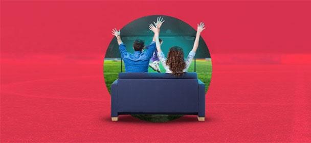 SuperCasino Spordiennustuse võistlus - võida suur teler, elektritõukeratas, euronicsi vautšer või boonusraha