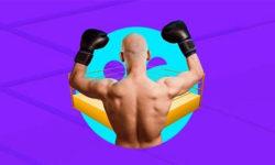 Tyson Fury vs Deontay Wilder superkoefitsient 35.00 Supercasino's