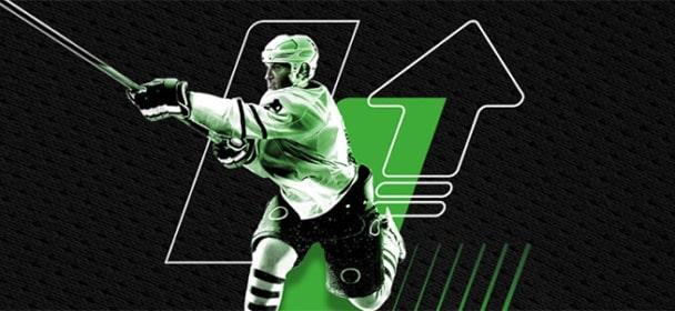 Unibet - NHL kasumivõimendus ja tasuta otseülekanded